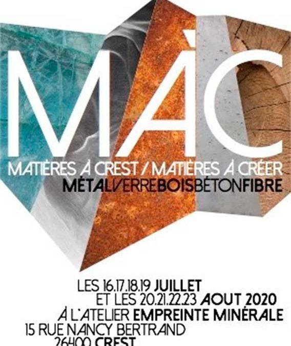 Exposition MAC